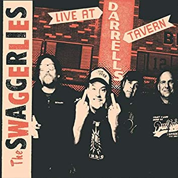 The Swaggerlies Live at Darrell's Tavern