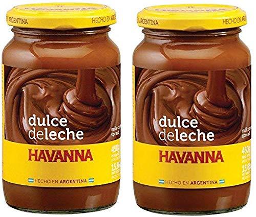 Havanna Argentina Dulce De Leche Sauce, 15.9 Ounce - 2 PACK