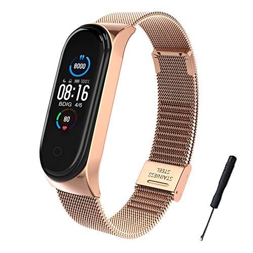 Smartwatch Xiaomi Band 5 Marca BDIG