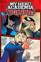 My Hero Academia: Vigilantes, Vol. 5 (5)
