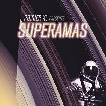 Superamas