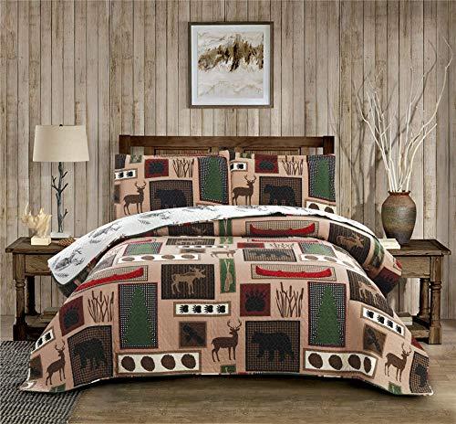 cama rustica fabricante