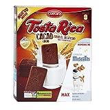 Tosta Rica Caja de Galletas con Cacao - 570 gr