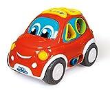 Forme Clementoni Bébé Interactif Sorter voiture (expédiés à partir du...