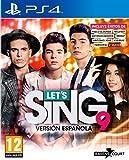 Let's Sing 9 - Versión Española