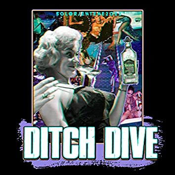 Ditch Dive (Solørjentene 2022)
