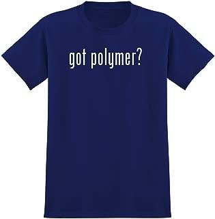 got polymer? - Soft Men's T-Shirt