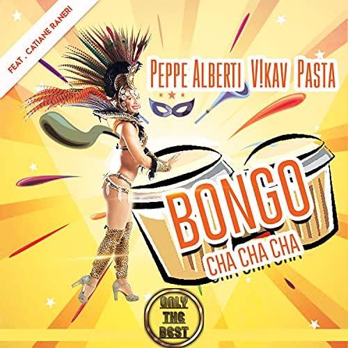 Peppe Alberti, V!KAV & Pasta feat. Catiane Raneri