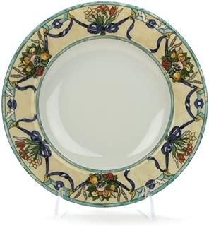 Castellina by Villeroy & Boch, China Rim Soup Bowl