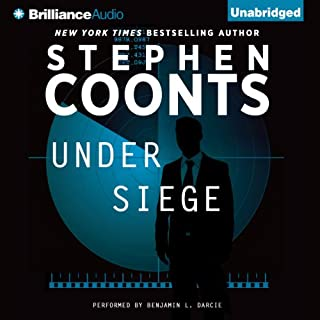 Under Siege cover art