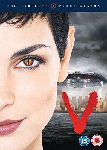 V  The Complete First Season (3 Dvd) [Edizione: Regno Unito] [Reino Unido]