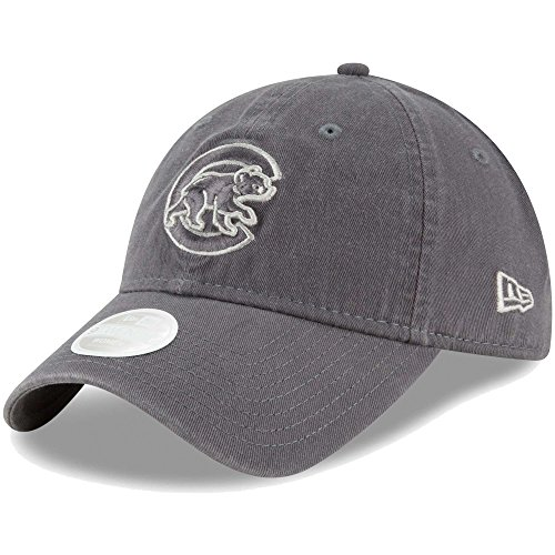 New Era Preferrot Pick Cap, DK Grey, OSFA