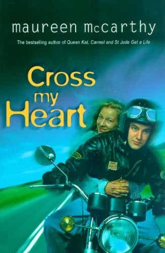 Cross My Heart (English Edition)