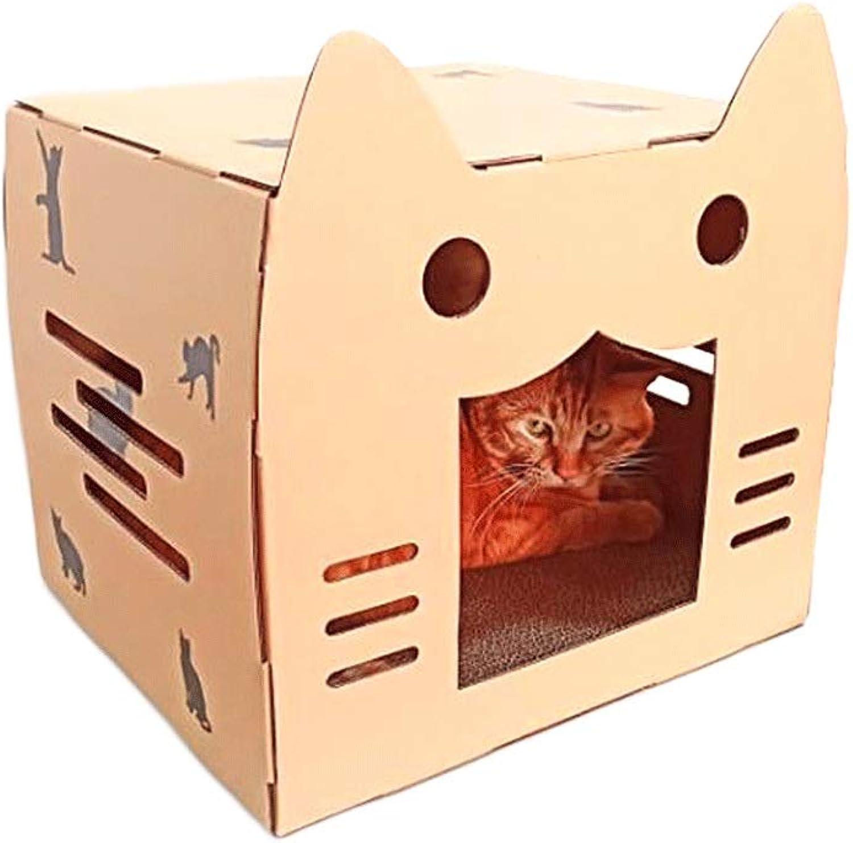 Cat Scratch Board Recyclable cat Scratch Board cat Sofa cat Toy pet cat Supplies cat Scratch Board