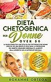 Dieta Chetogenica Per Donne Over 50: La Guida Completa allo Stile di Vita Chetogenico per Donne Over 50: per Dimagrire in Modo Sano, Prevenire il Diabete e Aumentare la Longevità in modo Naturale.