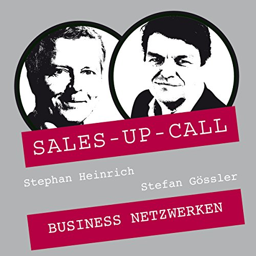 Business Netzwerken audiobook cover art