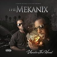 Under the Hood by Mekanix