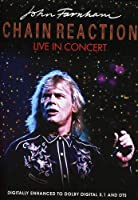 Chain Reaction Tour (Pal/Region 0) [DVD] [Import]
