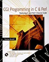 Best cgi programming in c and perl Reviews