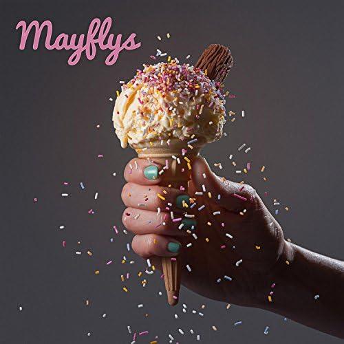 Mayflys