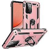 Yiakeng Samsung A72 Case, Galaxy A72 Case, Silicone