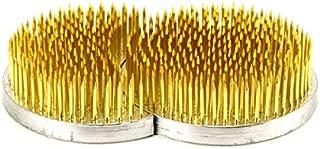 Kenzan Red Brass 4-3//4 Diameter Japan