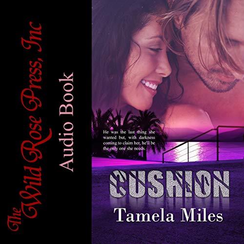 Cushion audiobook cover art