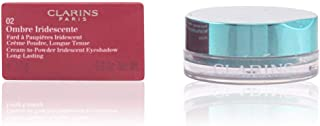 Clarins Ombre Iridescente 04-silver ivory 7 g