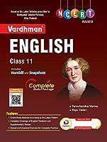 Vardhman English 11/UP Board/Hindi Medium/Practice/Learning