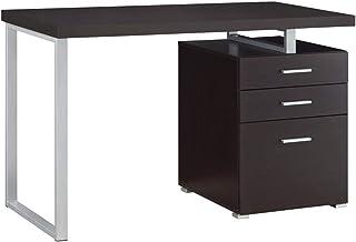 Coaster Home Furniture Brennan 3-Drawer Reversible set up...