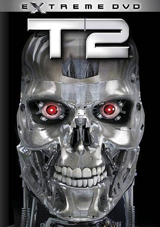 Terminator 2: Judgment Day (Artisan/ Extreme Edition/ Limited Edition Lenticular)
