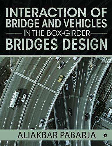 Interaction of bridge and vehicles in the box-girder bridges design