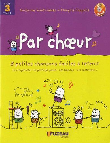 Par choeur Cycle 3