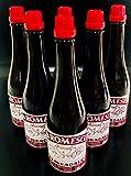 Feliubadaló - Salsa Romesco líquida 180 ml - [Pack de 6 unidades]