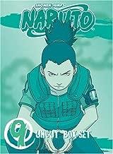 Naruto: Boxed Set - Volume 9