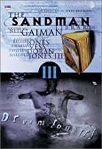 Sandman, The: Dream Country - Book III