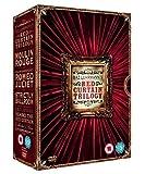 Red Curtain Trilogy Box Set [Reino Unido] [DVD]