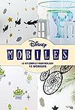 Disney Mobiles: Le kit complet pour réaliser 12 mobiles