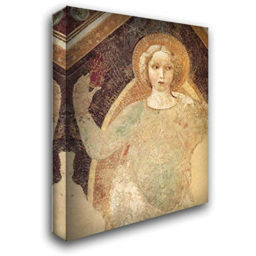 Hope 20x24 Gallery Wrapped Stretched Canvas Art by Paolo Uccello