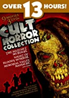 CULT HORROR COLLECTION