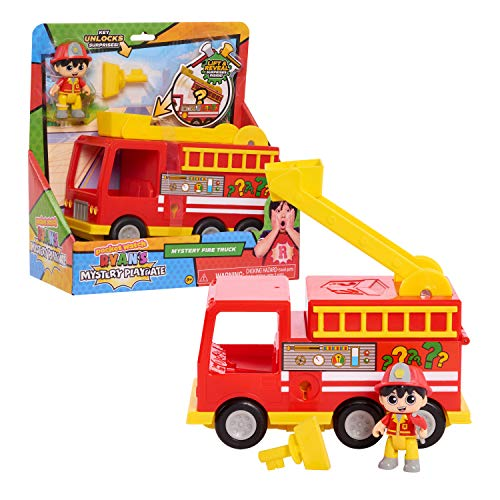 Ryan's Mystery Playdate Vehicle - Dump Truck Now $6.02 (Was $14.99)