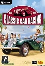 Classic Car Racing (Pc DVD Racing Game)