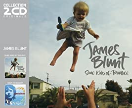 Some Kind of Trouble/Back to Bedlam by James Blunt (2012-05-04)