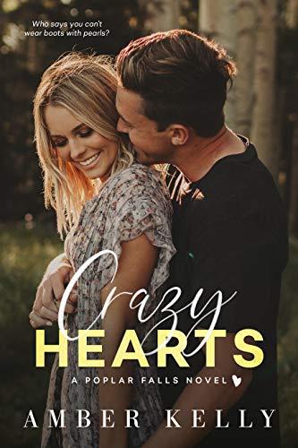 Corazones Locos (Amor en Poplar Falls nº 5) de Amber Kelly