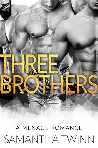 Three Brothers: A Menage Romance