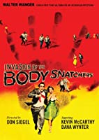 Invasion of the Body Snatchers (1956) [DVD]