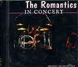In Concert von The Romantics