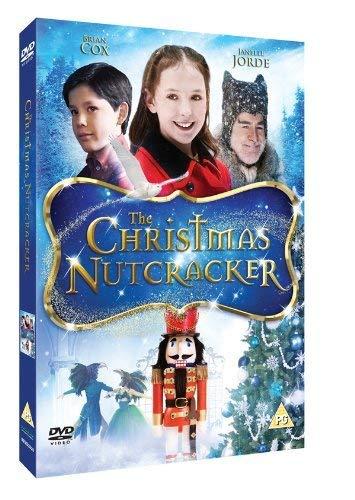 The Christmas Nutcracker [DVD]