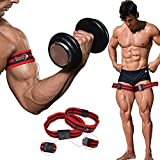 Shelly Blood Flow Restriction Bands Occlusion Bands Flexible for Arms and Legs Get Lean Muscles and Achieve Fast Growth Without Heavy Weights Bodybuilding Blood Resistance Bands