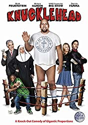 Knucklehead (2010) is available on DVD (Region 2) from Amazon.co.uk